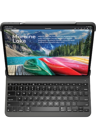 Logitech »Slim Folio Pro für iPad Pro 11 Zoll Zoll (1. und 2. Generation)« iPad - Tastatur kaufen