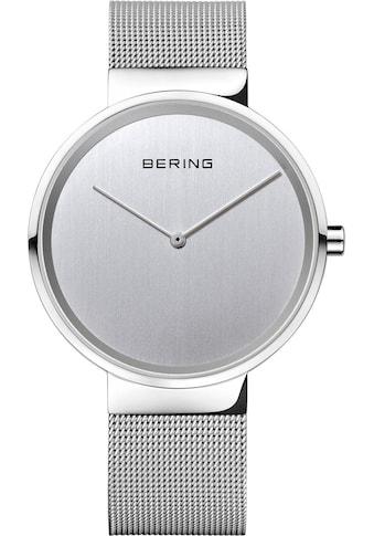 Bering Quarzuhr »14539-000« kaufen