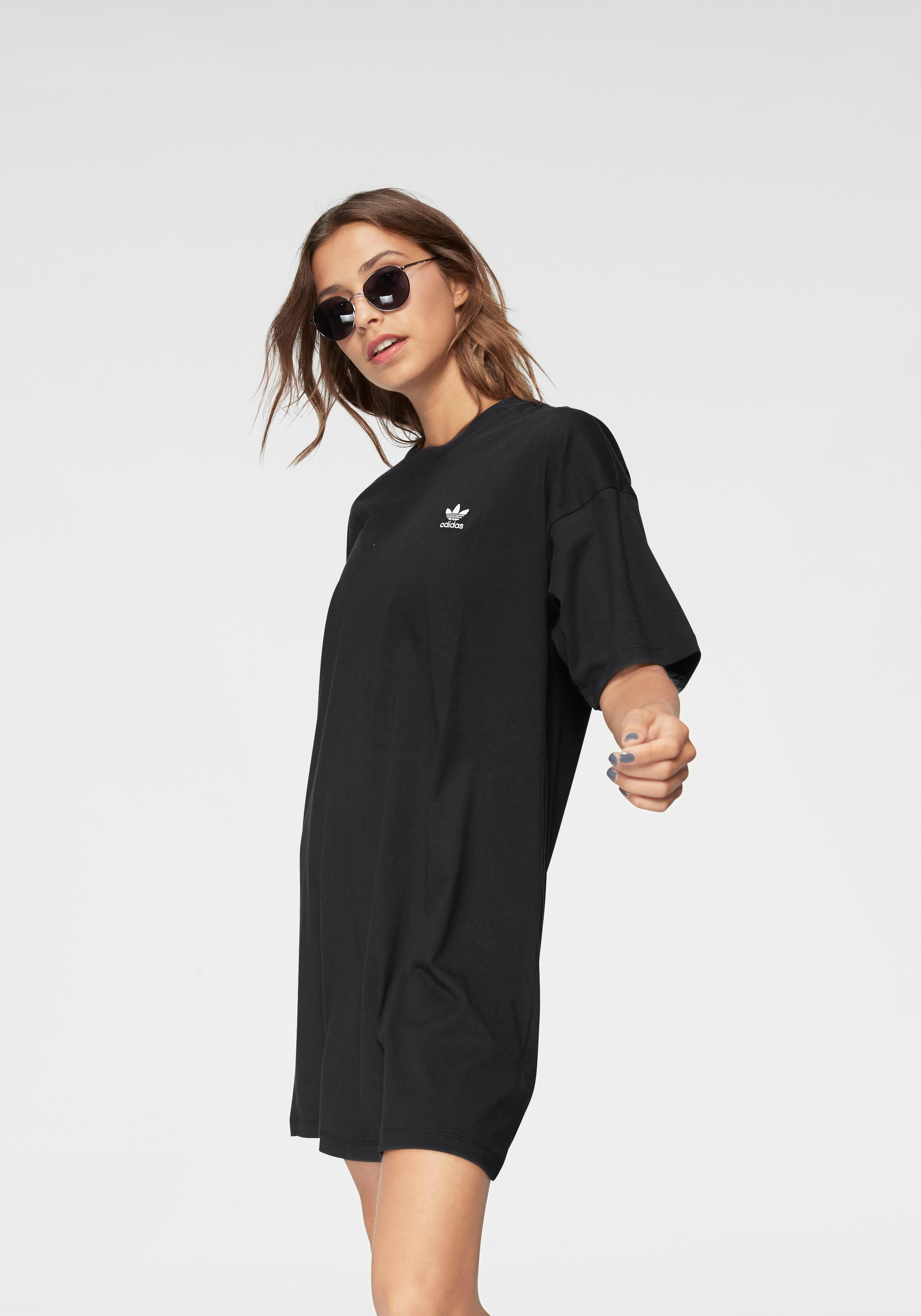 adidas Originals Jerseykleid TREFOIL DRESS
