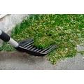 UPP Laubgabel »Hof- & Gartenschaufel smart«, ohne Arbeitsstiel