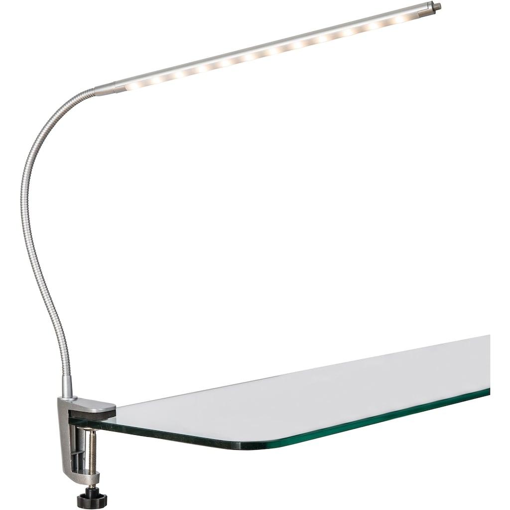 Nino Leuchten LED Klemmleuchte »Techn. LICHT«, LED-Board