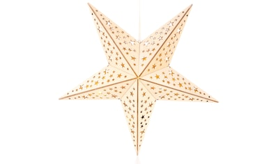 BONETTI,LED Stern kaufen