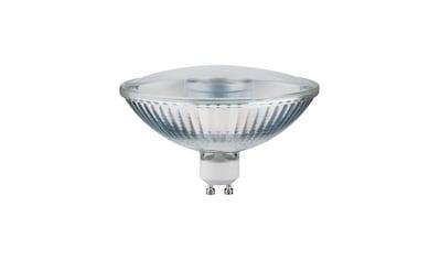 Paulmann LED-Leuchtmittel »Reflektor QPAR111 4W GU10 24° Warmweiß«, GU10, 1 St., Warmweiß kaufen