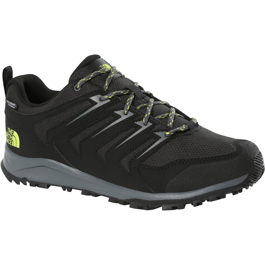 The North Face Wanderschuh »Venture Fasthike II WP M«, wasserdicht
