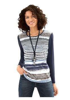 Collection L. Shirts, Sweats   Tops Onlineshop » Collection L ... 8a1243cc3c