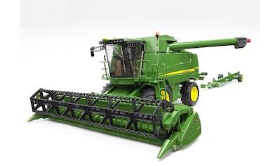 """Bruder® Spielzeug - Mähdrescher """"John Deere T670i"""" kaufen"""