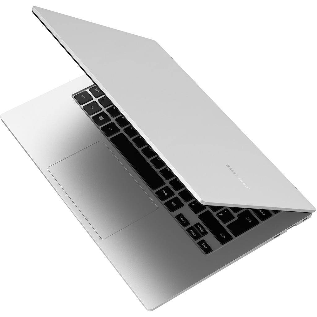 Samsung Notebook »Galaxy Book Go«, (128 GB SSD)