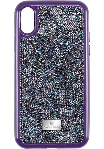 Swarovski Smartphone-Hülle »Glam Rock Smartphone Schutzhülle mit Stoßschutz, iPhone®... kaufen