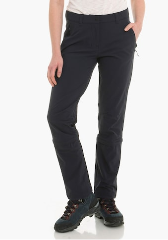 Schöffel Zip - away - Hose »Pants Engadin1 Zip Off« kaufen