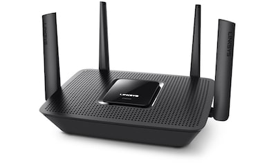 LINKSYS Router »EA8300 Max - Stream AC2200 Wi - Fi - Router« kaufen