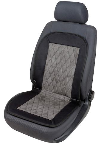 WALSER Autositzauflage »CarbonEleganc«, mit Heizfunktion kaufen