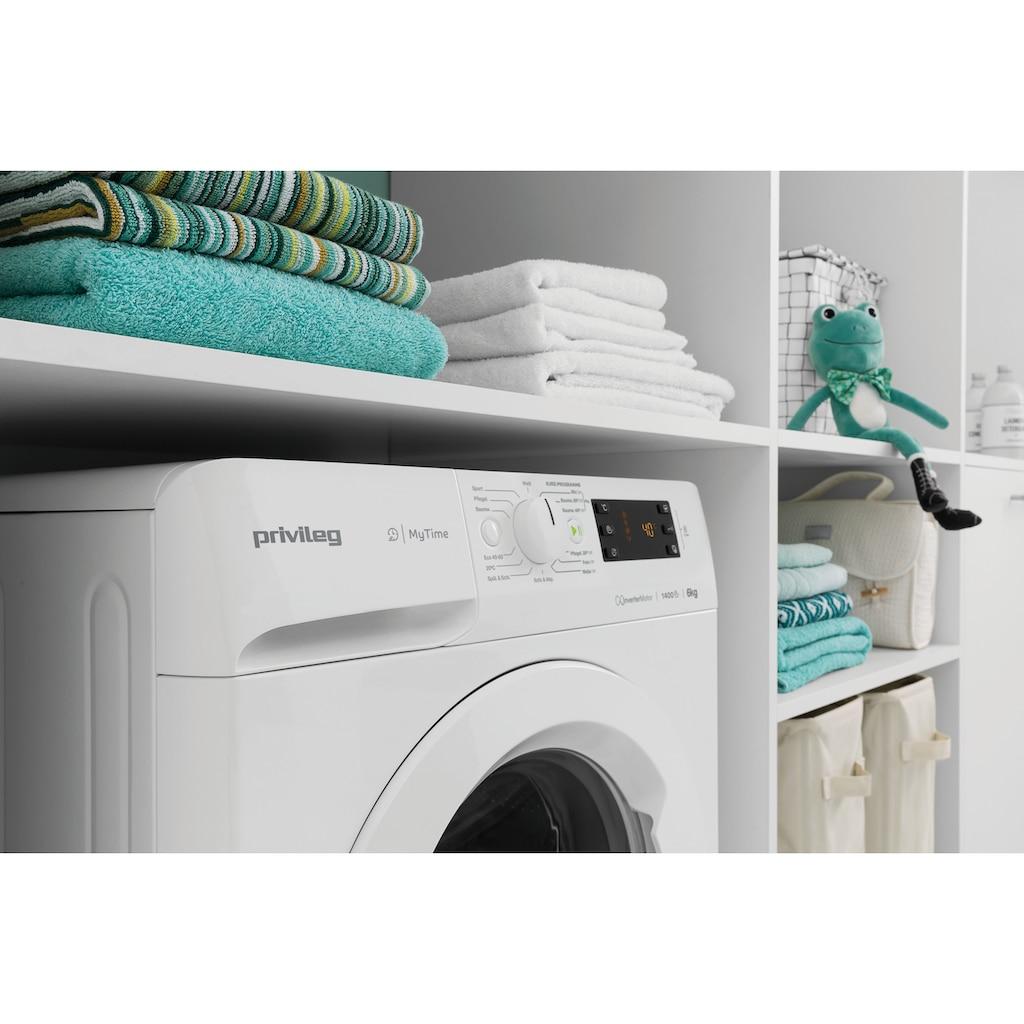 Privileg Waschmaschine OPWF MT 61483