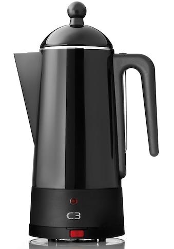 C3 Perkolator »30-30204 Design eco« kaufen