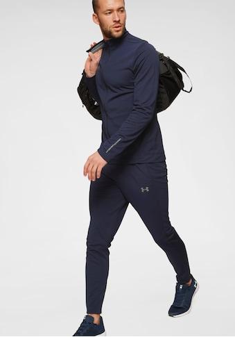 Under Armour® Trainingsanzug »Challenger II Knit Warm - Up« kaufen