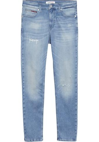 Tommy Jeans Skinny-fit-Jeans »SIMON SKNY« kaufen