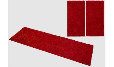 Bettumrandung »Shaggy 30« Home affaire, Höhe 30 mm kaufen