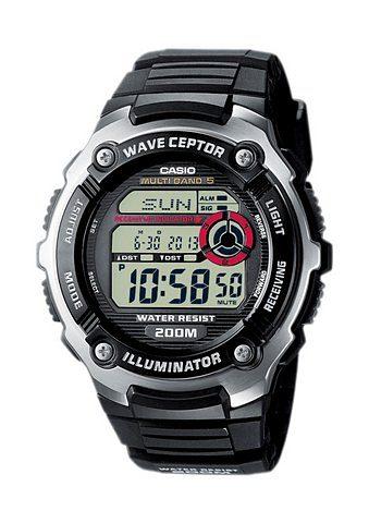 Casio Funk Funkchronograph WV-200E-1AVEF   Uhren > Chronographen   Casio Funk