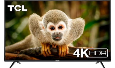 TCL 65DB600 LED - Fernseher (164 cm / (65 Zoll), 4K Ultra HD, Smart - TV kaufen
