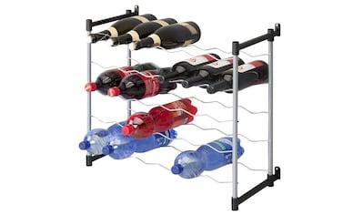 Metaltex Flaschenregal »Barolo« kaufen