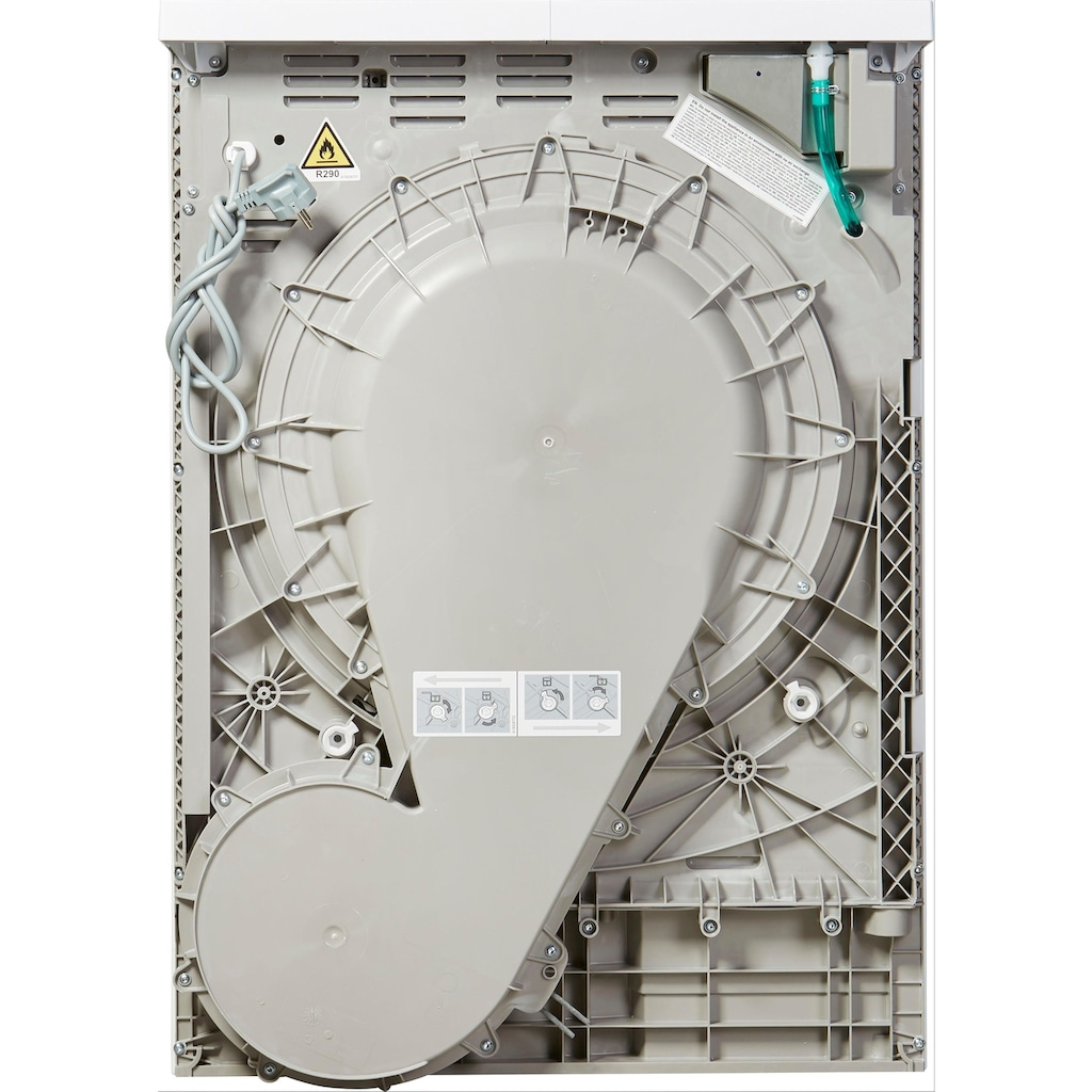 AEG Wärmepumpentrockner »T7DBZ41570«, 7000, 7 kg, mit SensiDry - Technologie
