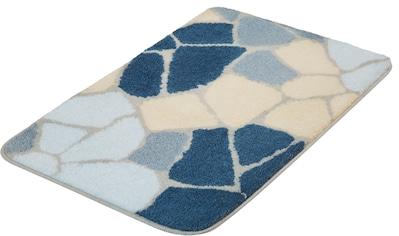 Badematte »Sasso«, MEUSCH, Höhe 15 mm, rutschhemmend beschichtet, fußbodenheizungsgeeignet kaufen