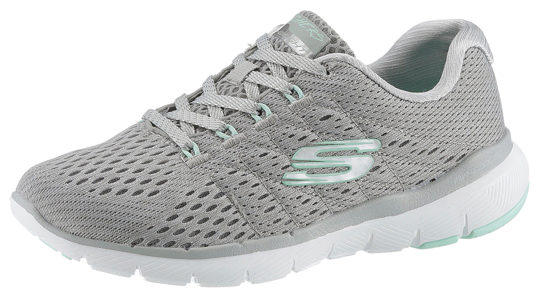 finest selection f0632 423b1 Skechers Sneaker »Flex Appeal 3.0« günstig kaufen   BAUR