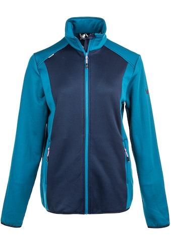 WHISTLER Fleecejacke »ZENSA W Powerstretch fleece Jacket«, mit hochwertigem... kaufen