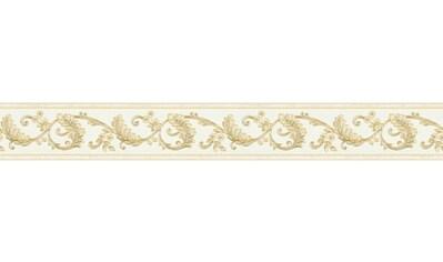 A.S. CRÉATION Bordüre »Only Borders«, barock, floral, selbstklebend kaufen