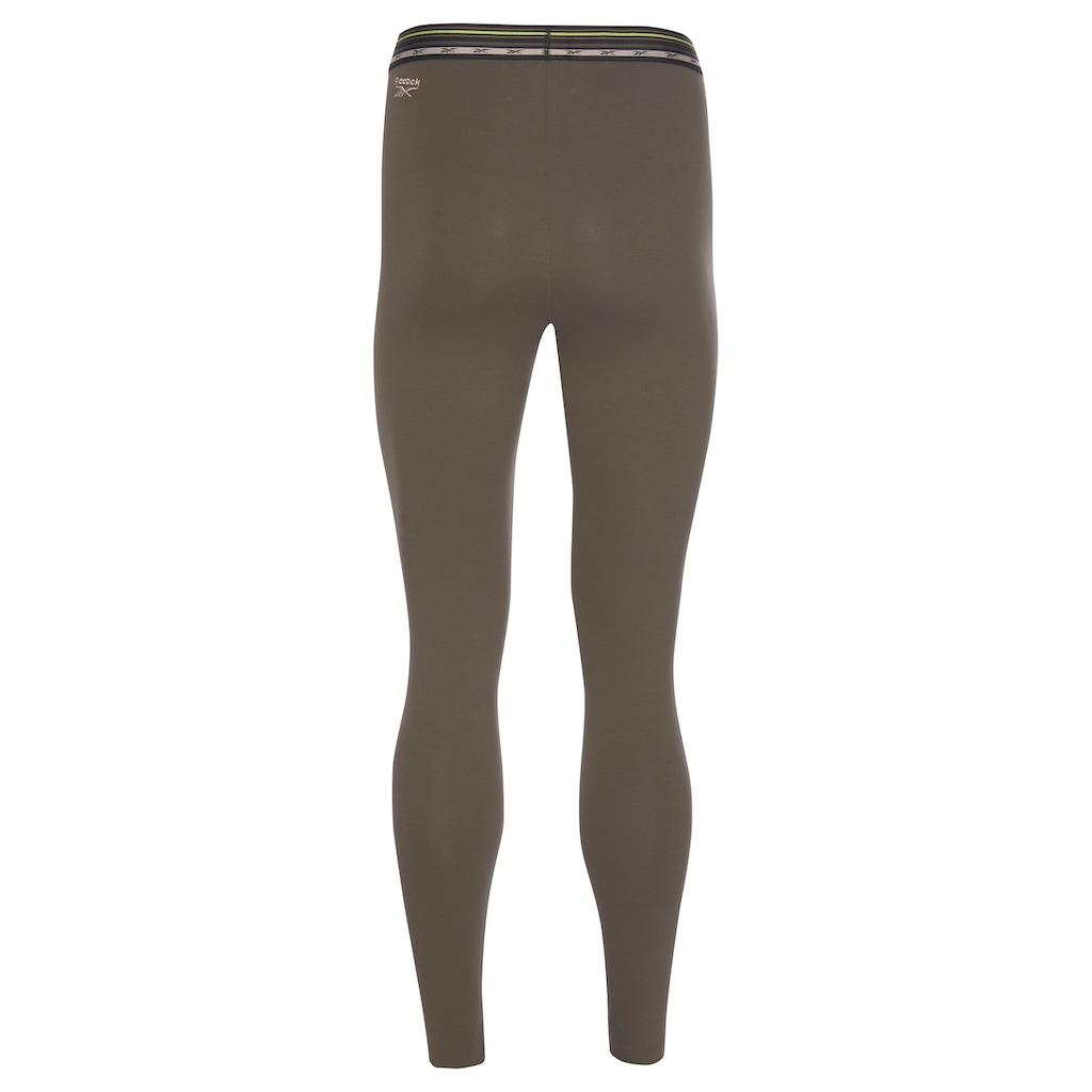 Reebok Classic Leggings »CL CAMP HR LEGGING«