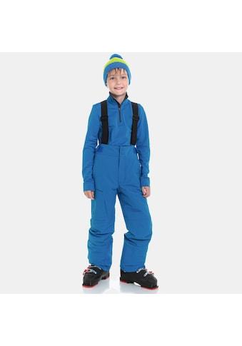 Schöffel Latzhose »Ski Pants Bolzano1« kaufen