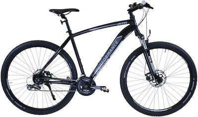 Performance Mountainbike, 24 Gang, Shimano, ACERA RDM360 Schaltwerk, Kettenschaltung kaufen
