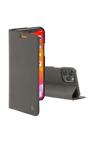Hama Smartphone-Hülle »Slim Pro, Smartphonehülle«, iPhone 11 Pro, für Apple iPhone 11 Pro kaufen
