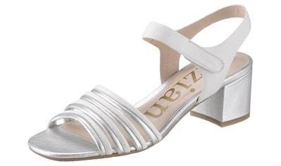 tizian SHOES Sandalette »Fallo« kaufen