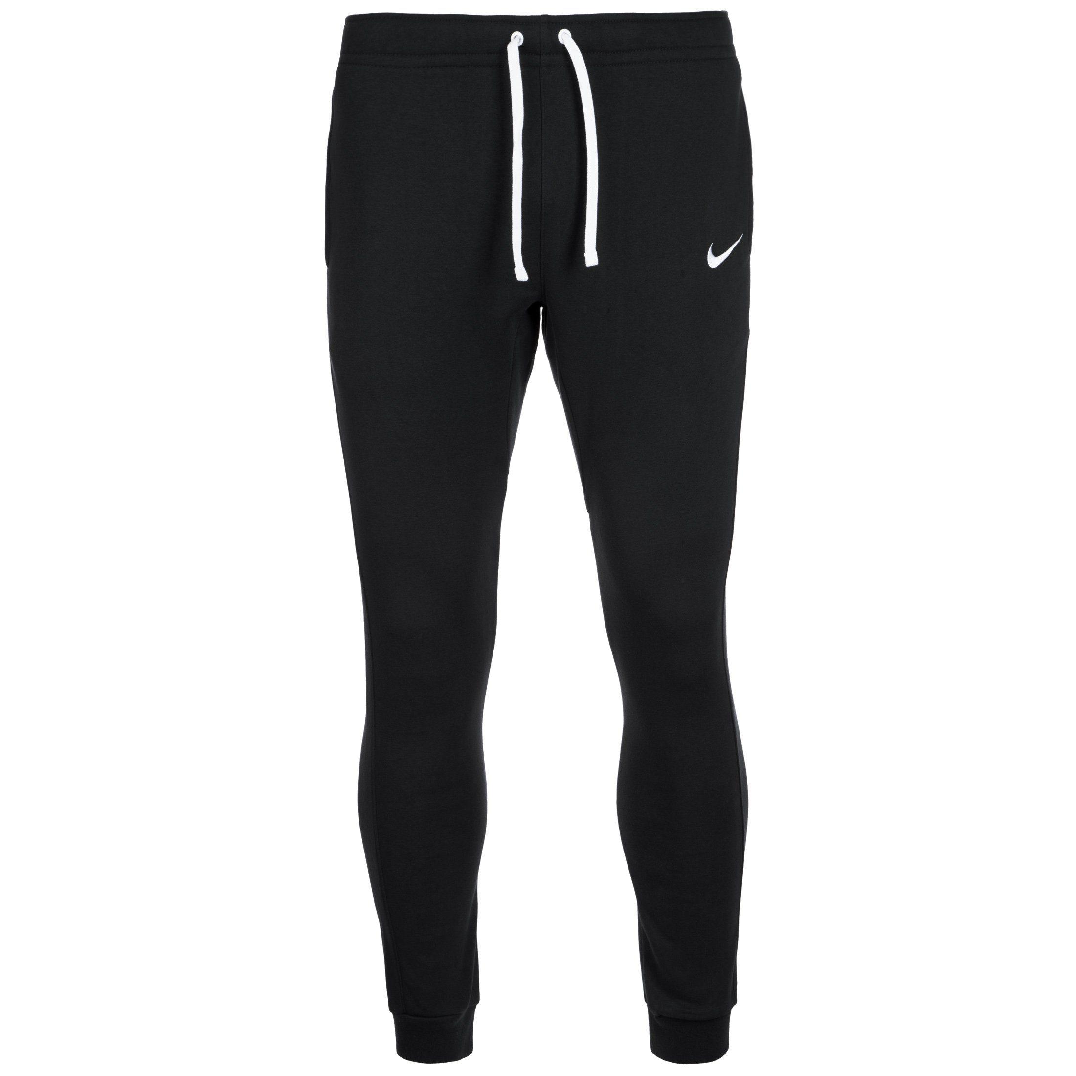 Nike Trainingshose Club 19 Cfd Fleece | Sportbekleidung > Sporthosen | Schwarz | Nike