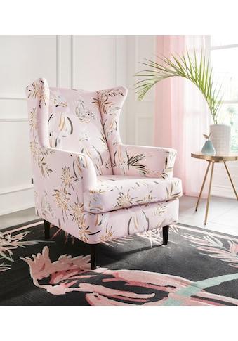 Guido Maria Kretschmer Home&Living Sessel »Nimes« kaufen