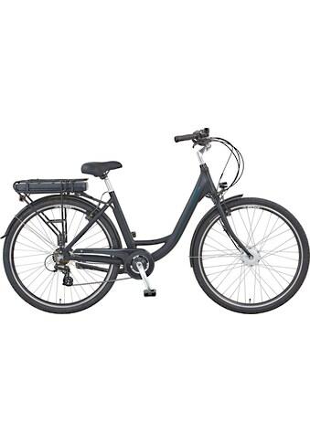 Prophete E-Bike »Prophete Geniessere6000«, Shimano, Altus, Frontmotor 250 W kaufen