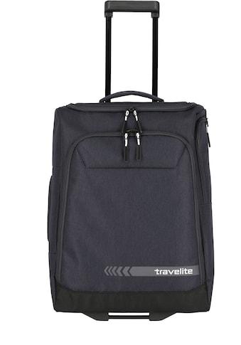 travelite Reisetasche »Kick Off S, 55 cm, mit Trolleyfunktion« kaufen