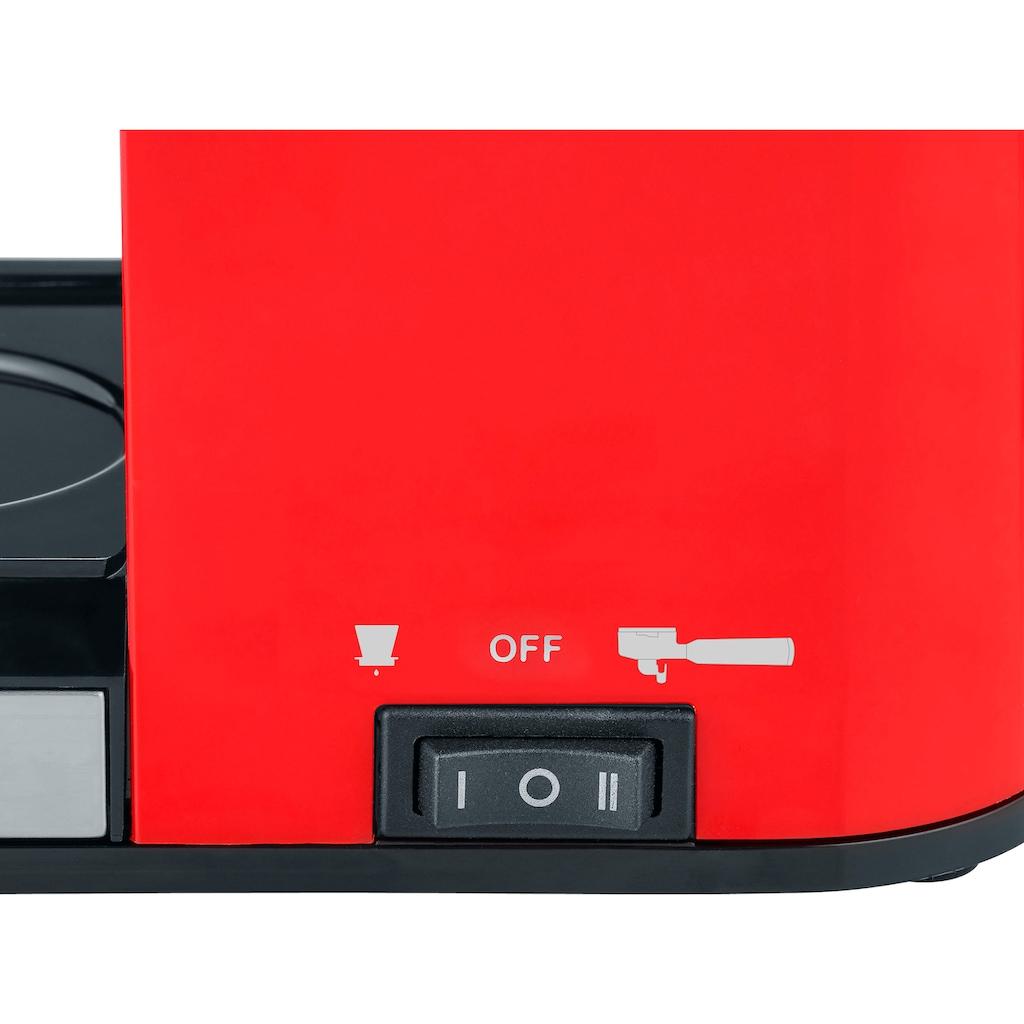 Graef Kaffeemühle »CM 503, rot«