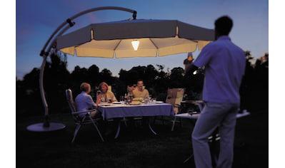 SUNGARDEN Lampe für Ampelschirme kaufen