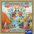 Huch! Spiel »Rajas of the Ganges - Dice Charmers«