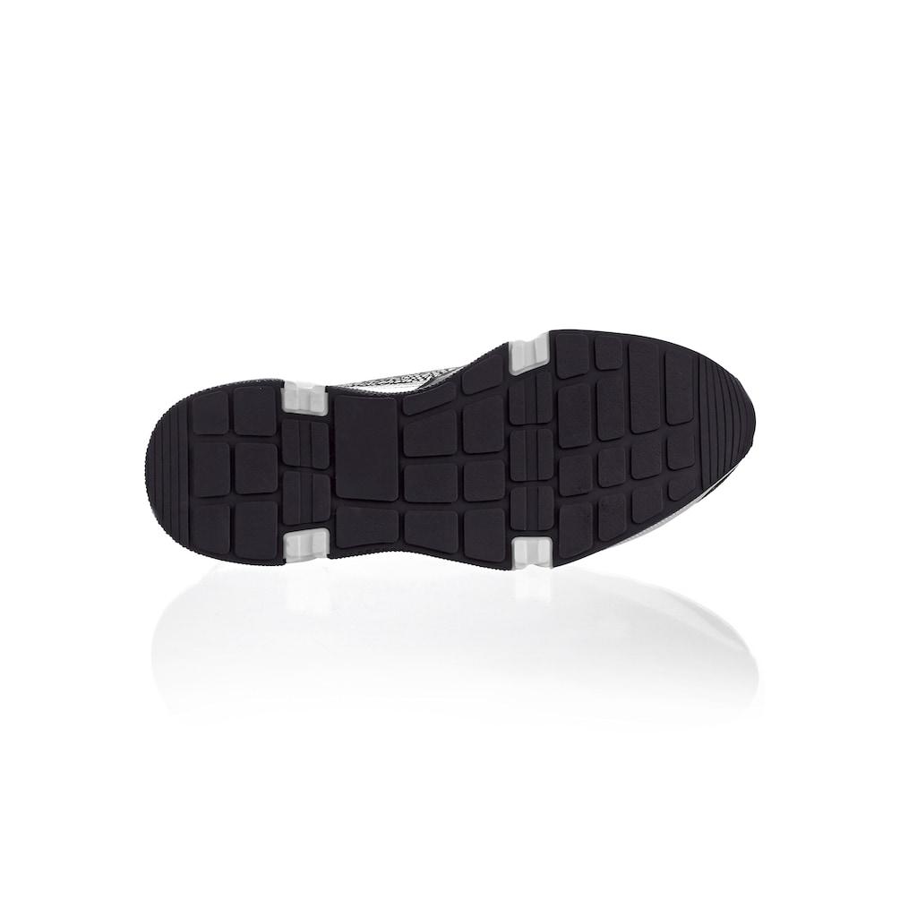 Alba Moda Sneaker, in sportiver Chunky-Form