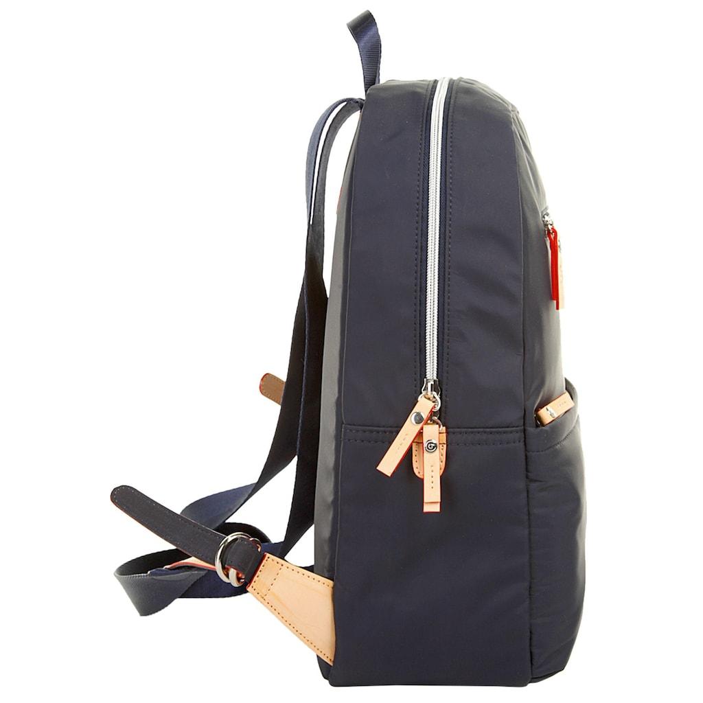 bugatti Laptoprucksack »LIDO«