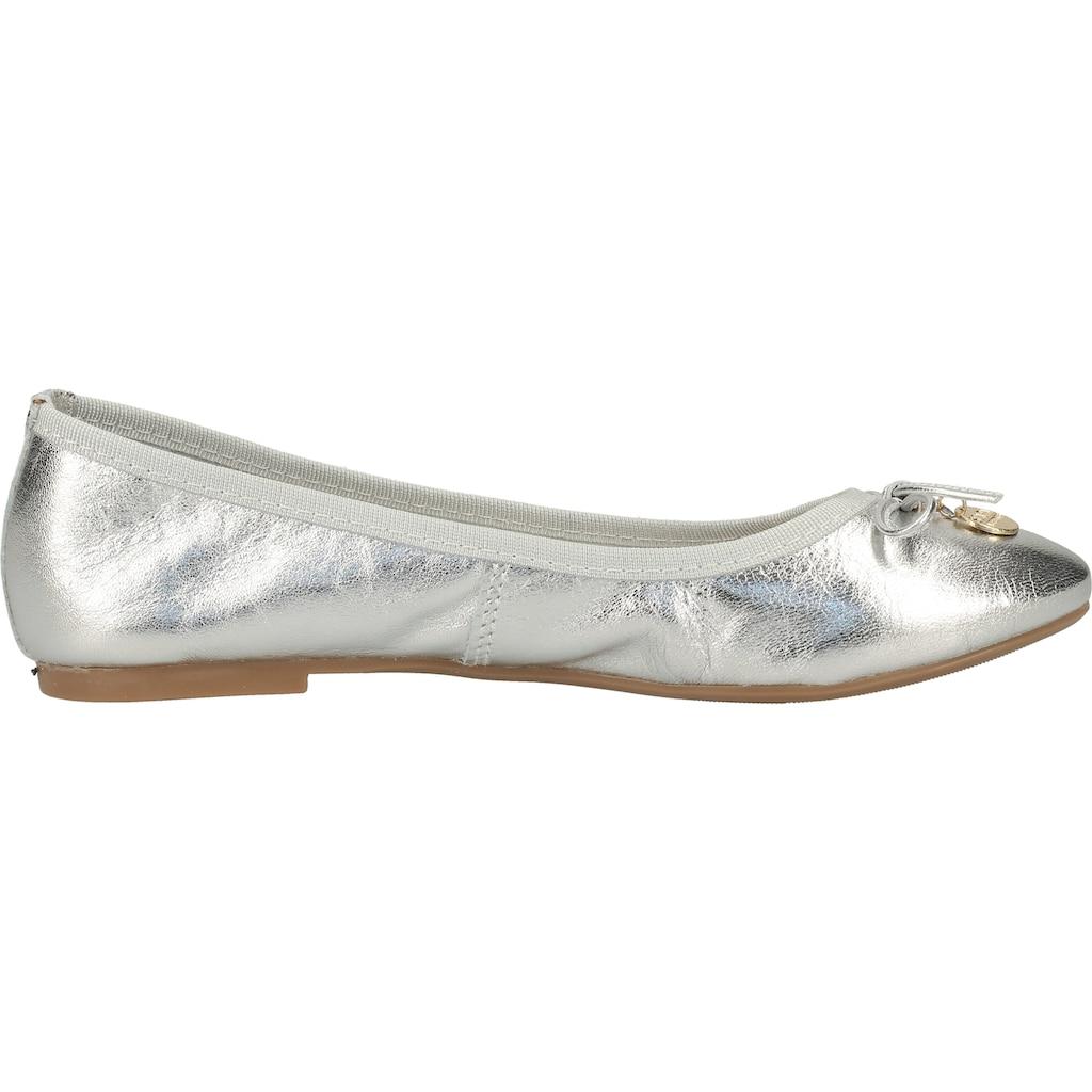 Scapa Ballerina »Leder«