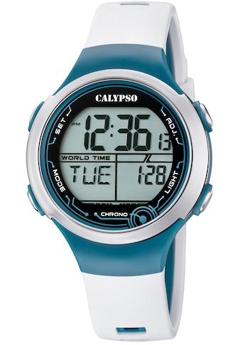 CALYPSO WATCHES Digitaluhr »Digital Crush, K5799/1« kaufen