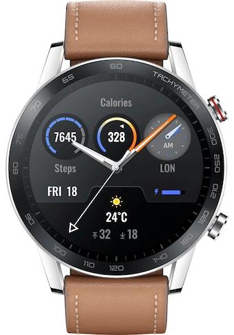 "Honor Smartwatch »MagicWatch 2« (3,5 cm/1,39 "" kaufen"