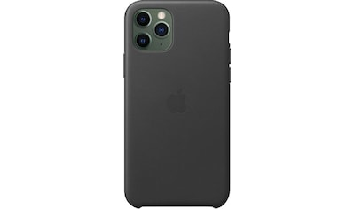 Apple Smartphone - Hülle »iPhone 11 Pro Leder Case« kaufen