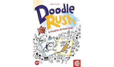 Spiel »Game Factory, Doodle Rush« kaufen