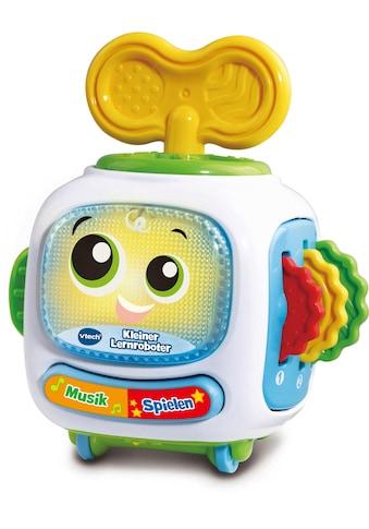 Vtech® Lernspielzeug »Kleiner Lernroboter« kaufen