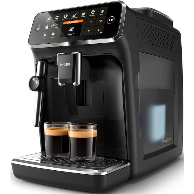 Philips Kaffeevollautomat 4300 Series EP4321/50, 1,8l Tank
