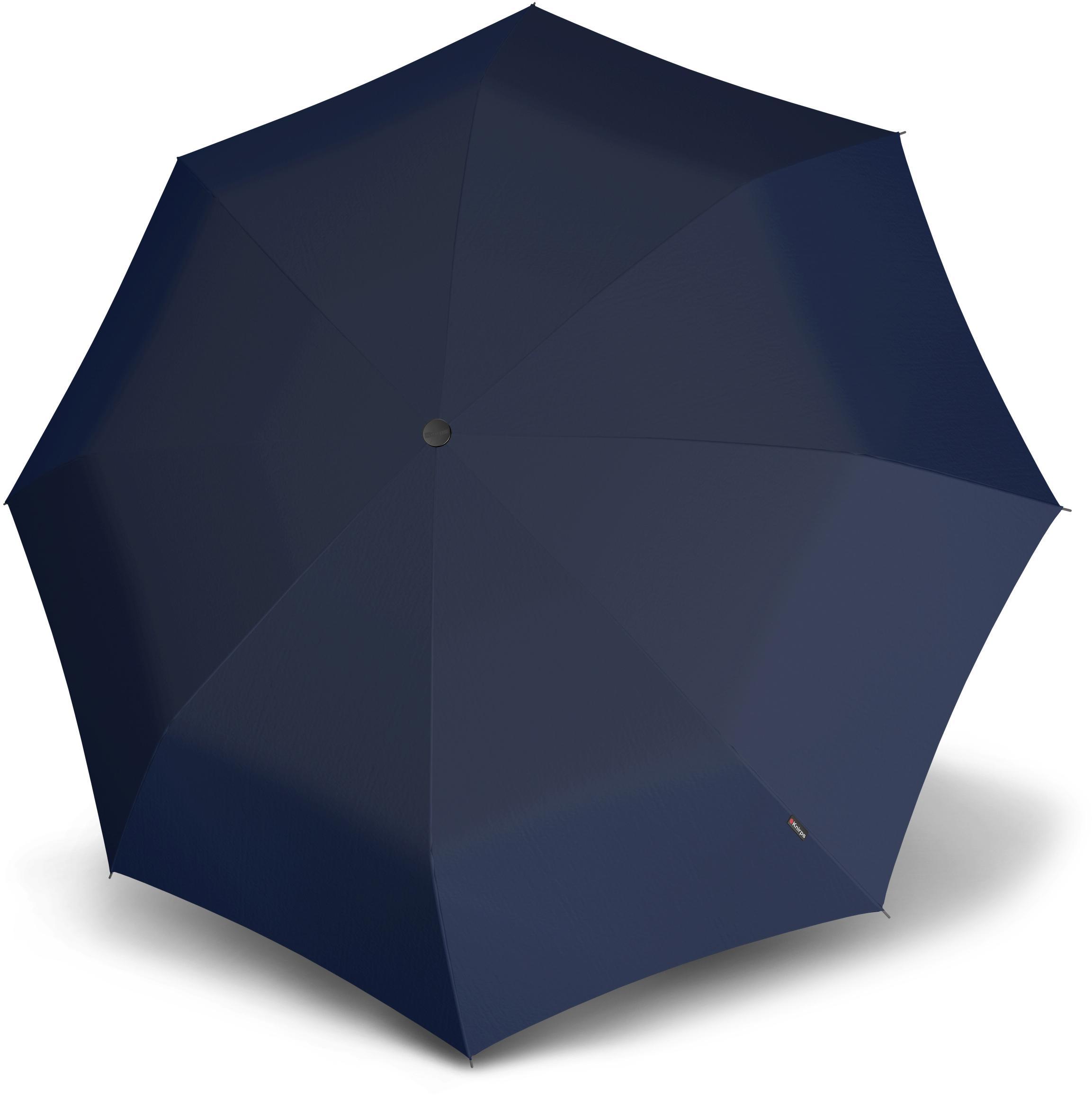 Knirps Stockregenschirm ´´T703 Stick Automatic´´   Accessoires > Regenschirme > Sonstige Regenschirme   Blau   Knirps